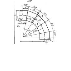 Фланцы BW 94.155-МР