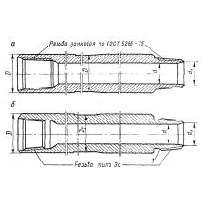 Утяжеленные бурильные трубы