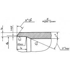 ОСТ 108.318.14-82 - Переходы для трубопроводов ТЭС