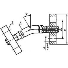 ГОСТ 22817-83 - Отводы гнутые