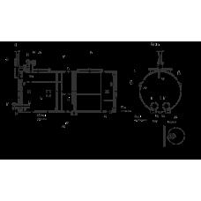 Резервуары для жидких сред РГС, РВС ТУ 5265-001-38410539-2013