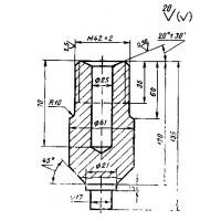 ГОСТ 22811-83 - Отводы под термометры