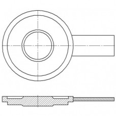 Т-ММ-25-01-06 - Заглушки